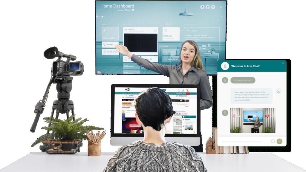 storey virtual retail solutions