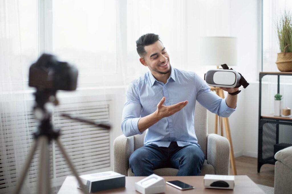 online sales staffing