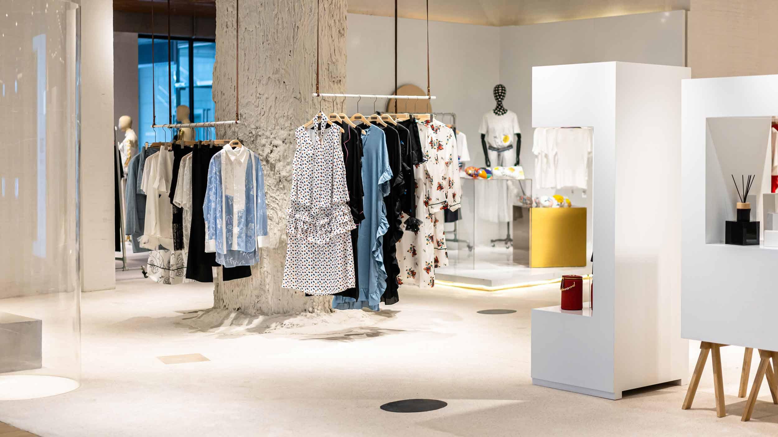 fashion retail solutions
